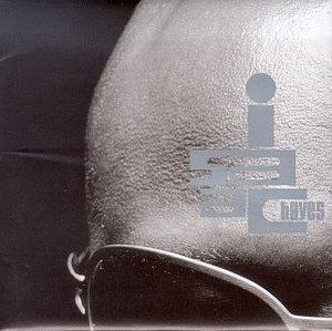 Branded album cover