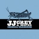 Georgia Warhorse album cover