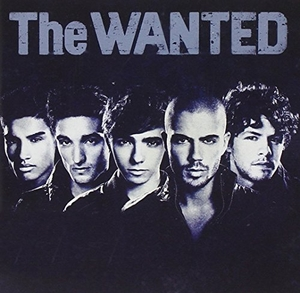 The Wanted EP (Special Edition) album cover