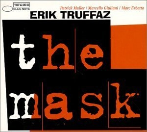 The Mask album cover
