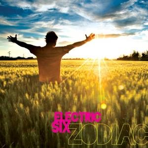 Zodiac album cover