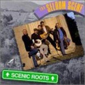 Scenic Roots album cover