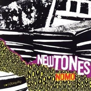 New Tones album cover
