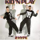 2 Hype album cover