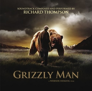 Grizzly Man album cover