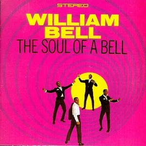 Soul Of A Bell album cover