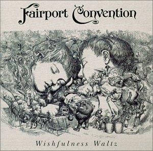 Wishfulness Waltz album cover