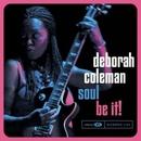 Soul Be It album cover