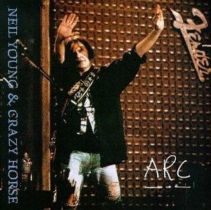Arc album cover