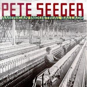 American Industrial Ballads album cover