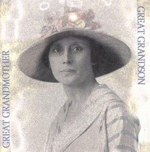 Great Grandmother, Great Grandson album cover