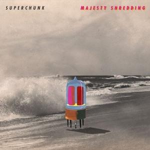 Majesty Shredding album cover