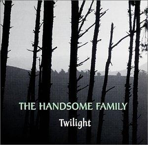 Twilight album cover