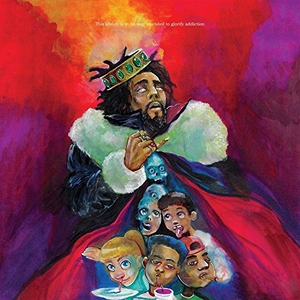 KOD album cover
