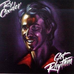 Get Rhythm album cover