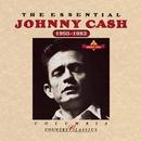 The Essential Johnny Cash... album cover