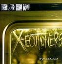 X-Pressions album cover