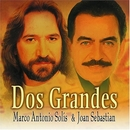 Dos Grandes album cover