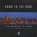 From Manhattan To Staten album cover
