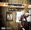 Blue Collar album cover