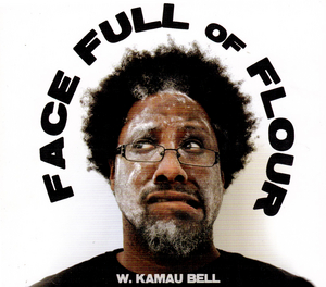 Face Full Of Flour album cover