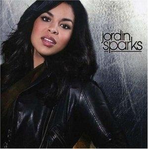 Jordin Sparks album cover