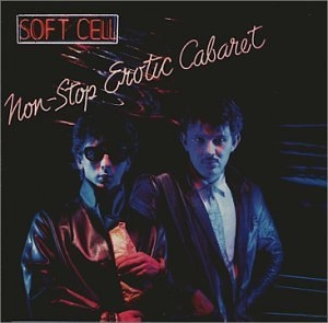Non-Stop Erotic Cabaret album cover