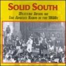 Western Swing On LA Radio... album cover
