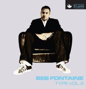 Type Vol.2 album cover