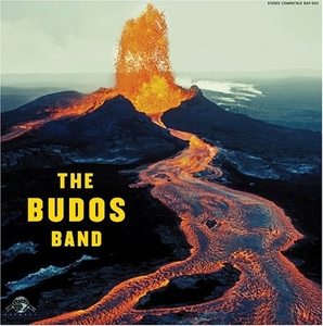 The Budos Band album cover