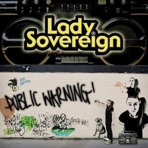 Public Warning album cover