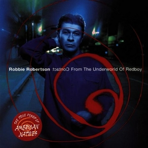 Contact From The Underworld Of Redboy album cover