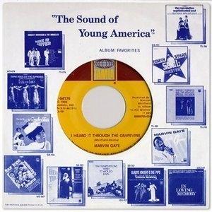 The Complete Motown Singles, Vol.8: 1968 album cover