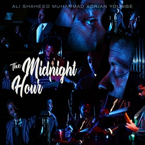 The Midnight Hour album cover