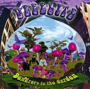 Dewdrops In The Garden album cover