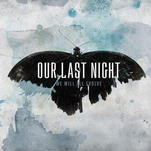 We Will All Evolve album cover