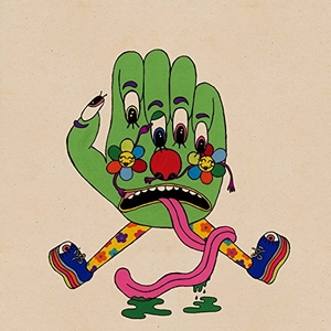 Gliss Riffer album cover