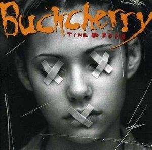 Time Bomb album cover