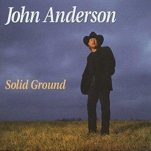 Solid Ground album cover