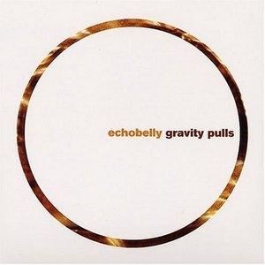Gravity Pulls album cover