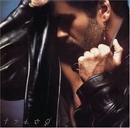 Faith album cover