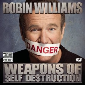 Weapons Of Self Destruction album cover
