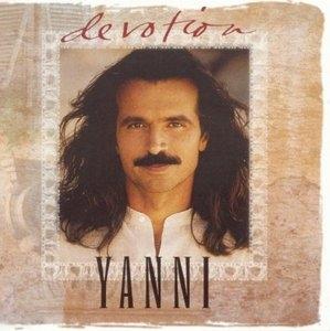 Devotion-The Best Of Yanni album cover
