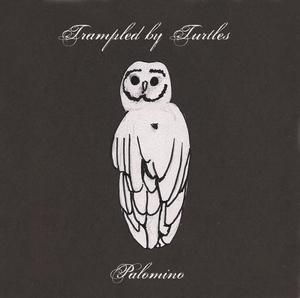 Palomino album cover