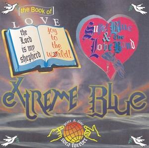 Extreme Blue album cover
