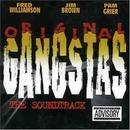 Original Gangstas Movie S... album cover