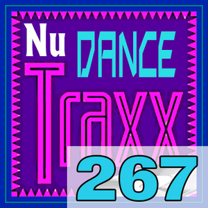 ERG Music: Nu Dance Traxx, Vol. 267 (February 2017) album cover