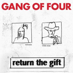 Return The Gift album cover
