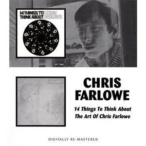 14 Things To Think About~ The Art Of Chris Farlowe album cover