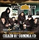 Chain Of Command album cover